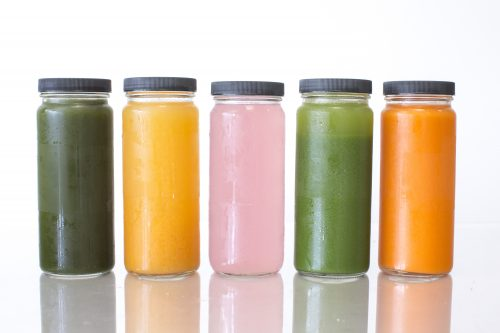 One Day Full Detox – Smoothie Stop Cafe